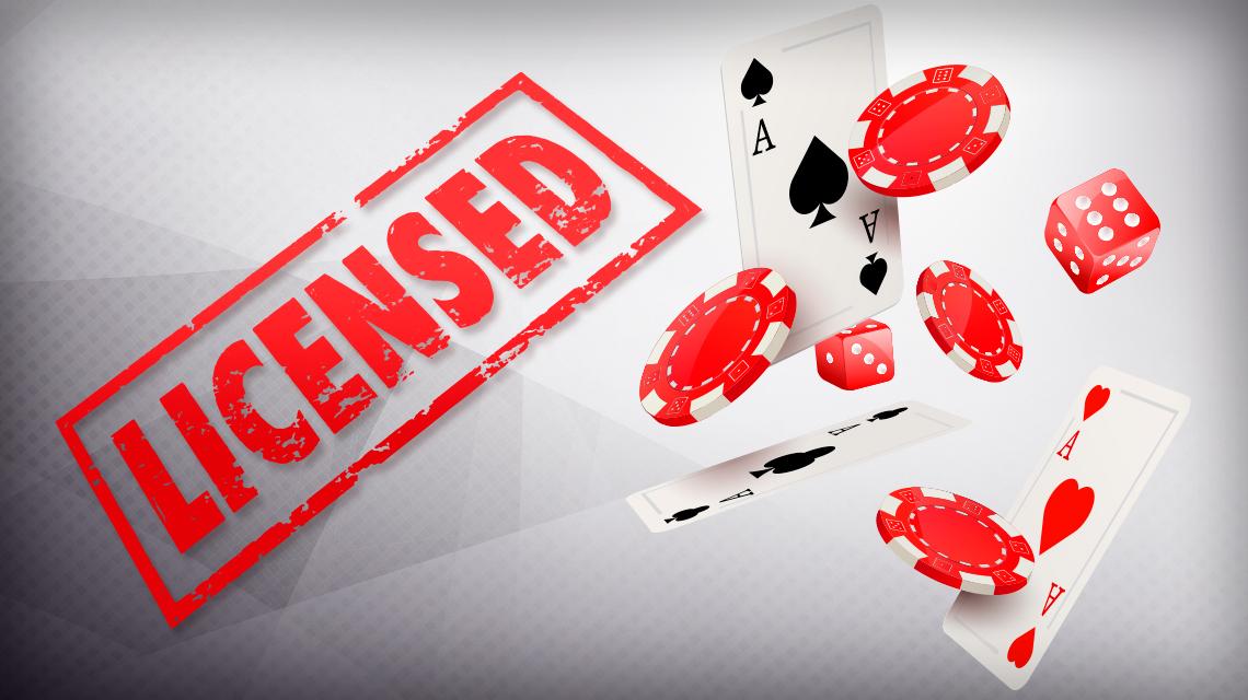 лицензионное казино